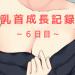 【乳首開発】ニップルポンプとニップルリングハードを使って開発【6日目】